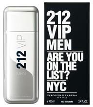 Carolina Herrera 212VIP Eau De Toilette For Men 100ml